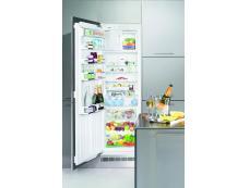 Built In Larder Refrigeration
