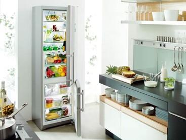 Combination Fridge Freezers