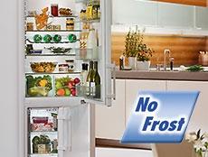 NoFrost Freestanding