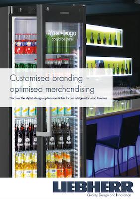 Business & Industry Refrigeration | Liebherr Ireland