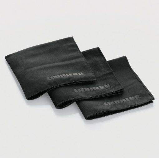 liebherr microfibre cloth